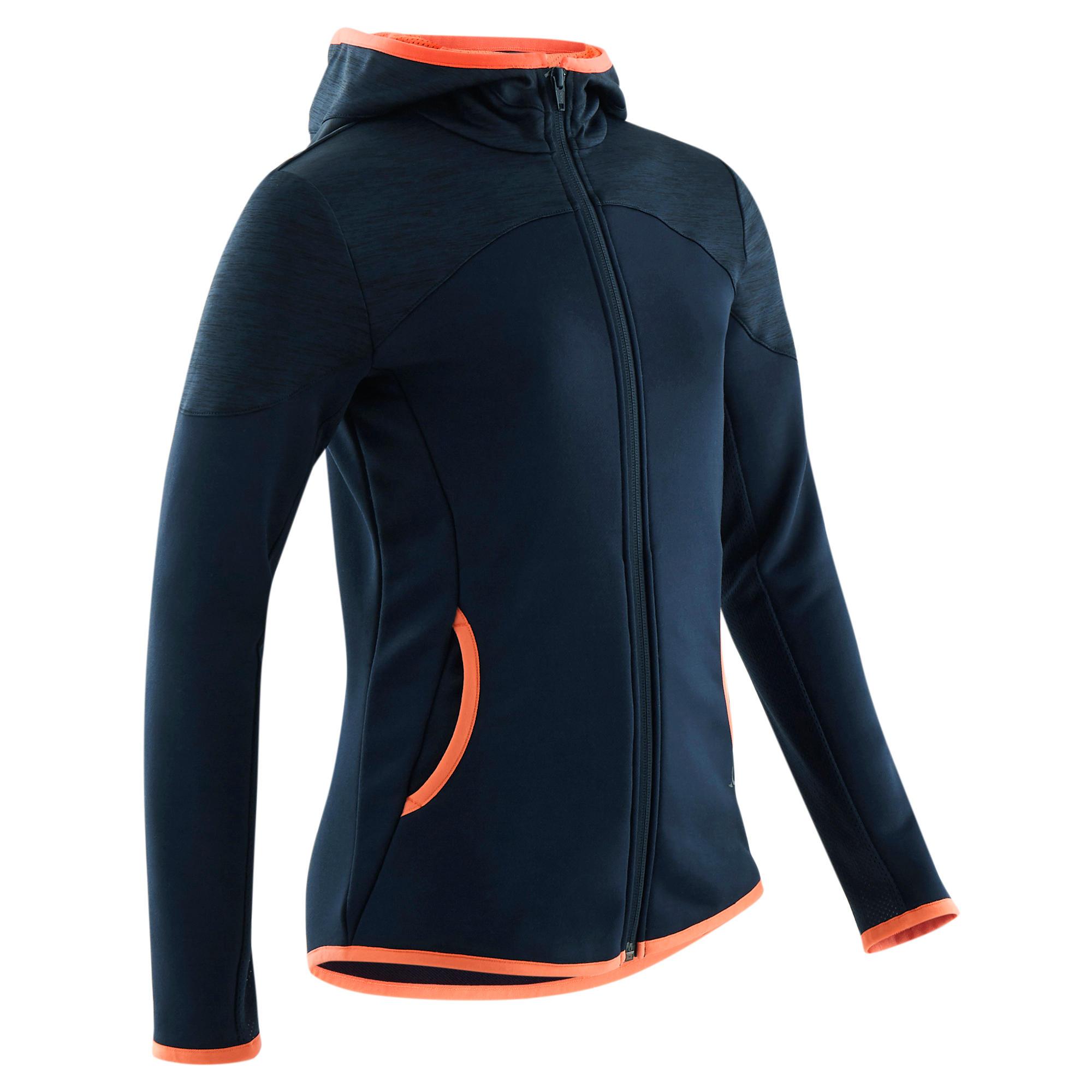Jachetă respirantă S500 fete imagine