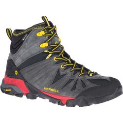Merrel Capra Men's Waterproof Gore-Tex Walking Boots - Grey
