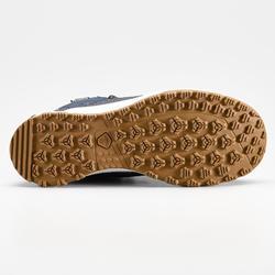 Women's Warm Waterproof Snow Walking Shoes - SH100 X-WARM - Mid