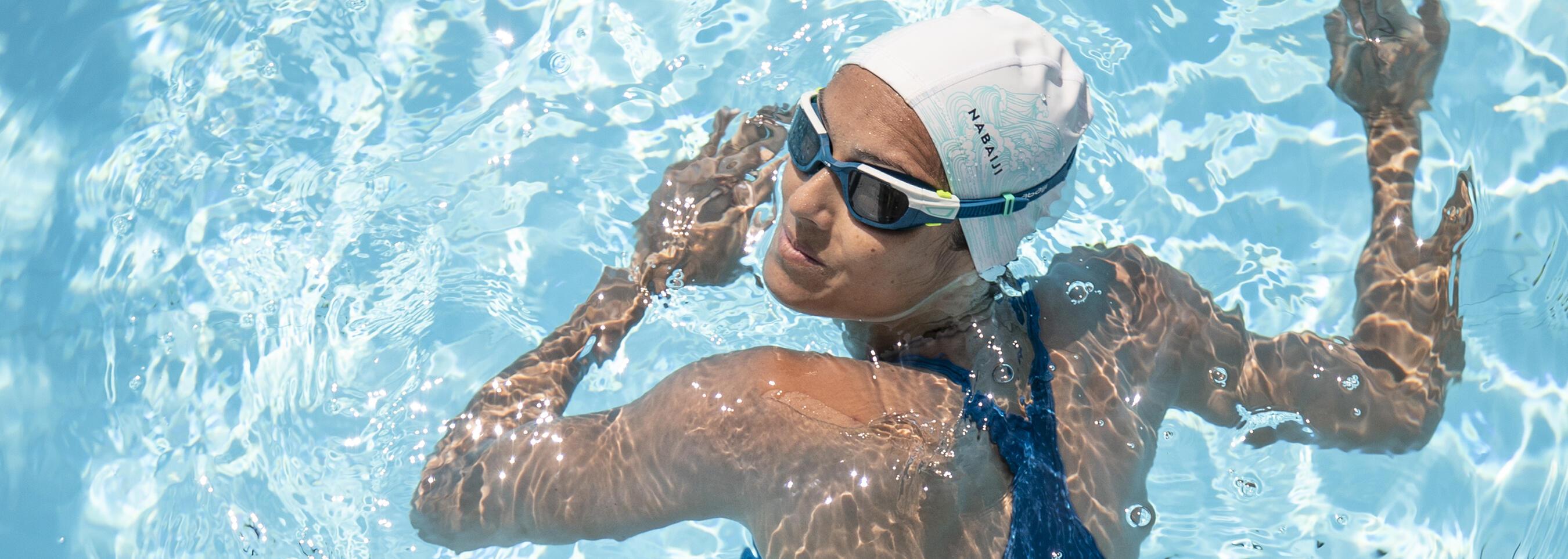 maillot de bain 1 pièce femme natation