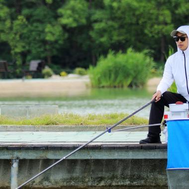 Quel équipement pour débuter la pêche de la truite en plans d'eau ?