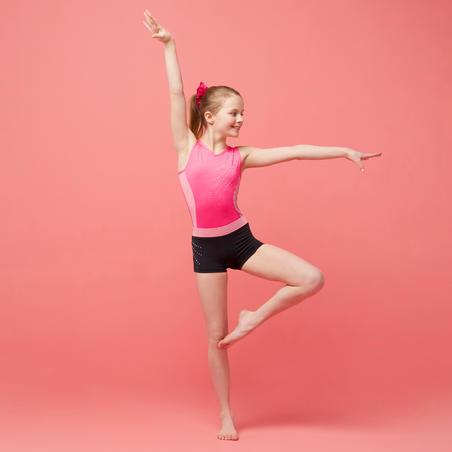 500 Artistic Gymnastics Shorts