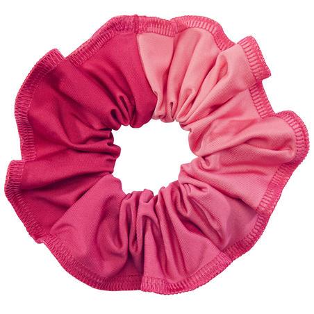 Women's Artistic Gymnastics Scrunchie - Pink