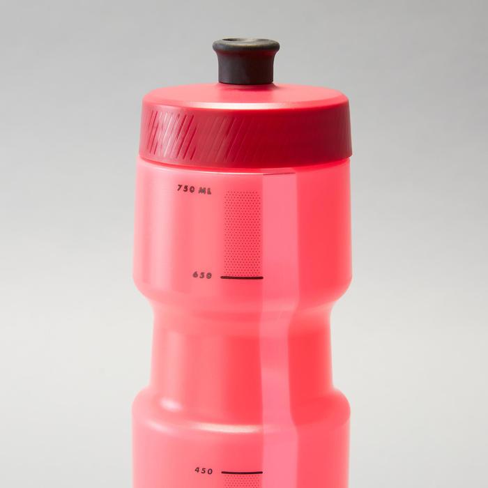 Drinkbus 800 ml roze
