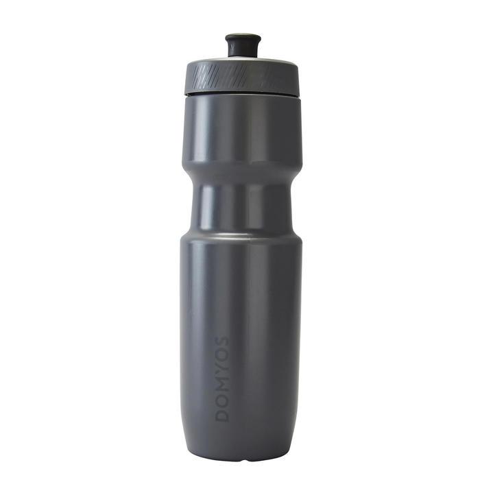 Bidon 800ML gris
