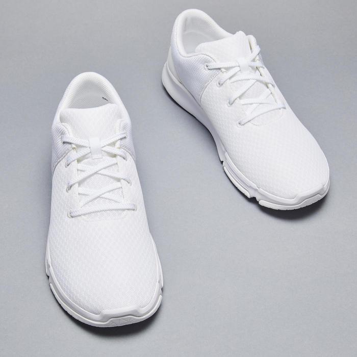 男款健身鞋100 2.0 - 白色