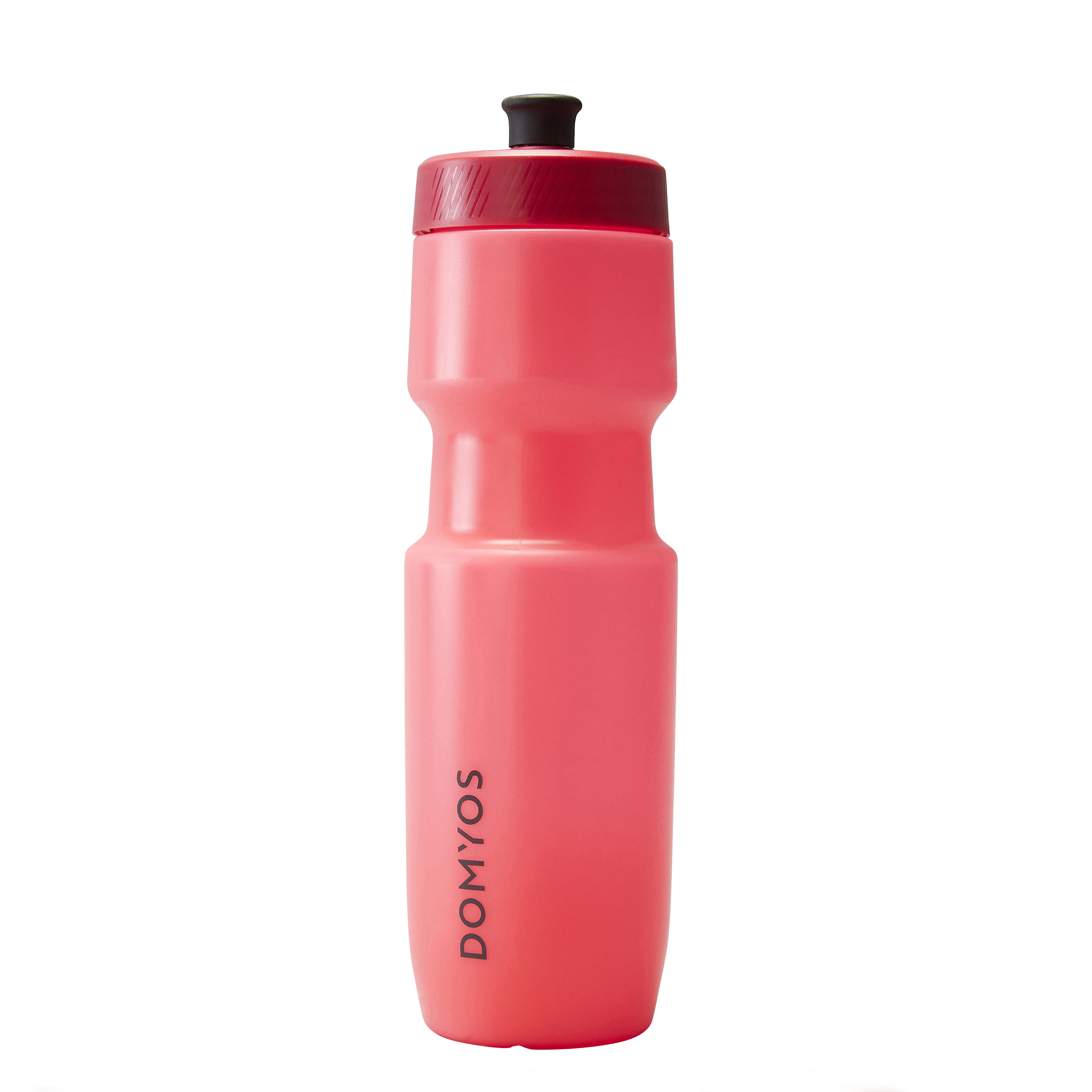 Bidon 800 ml Fitness Roz
