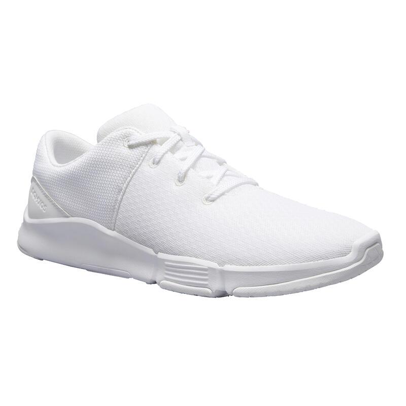 Men's Fitness Shoes 100 2.0 - White