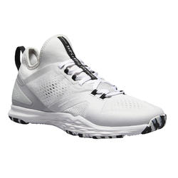Chaussures fitness 920 gris blanc