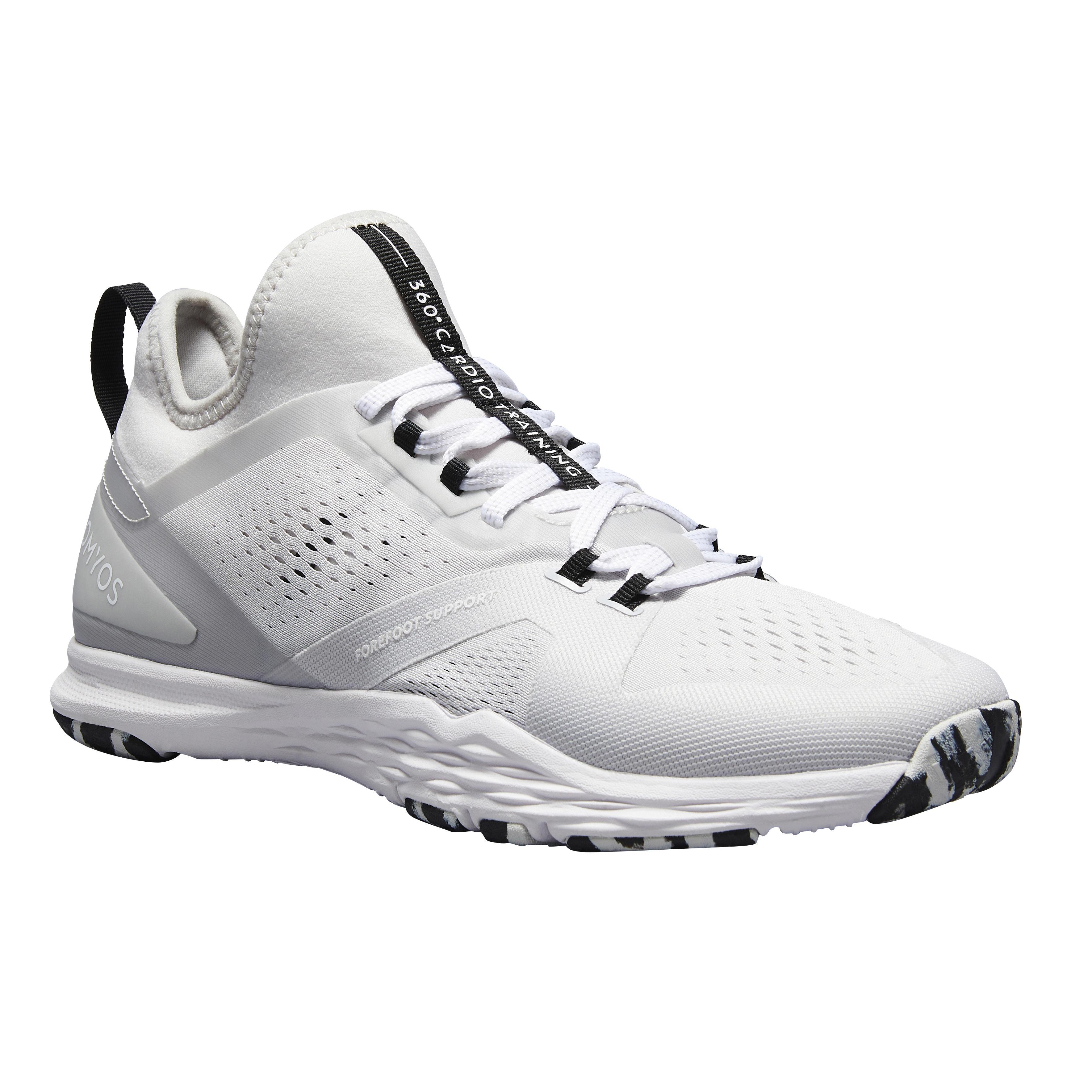 Fitness Cardio Shoes - Decathlon
