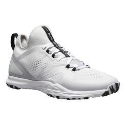 Fitness schoenen 920 grijs/wit