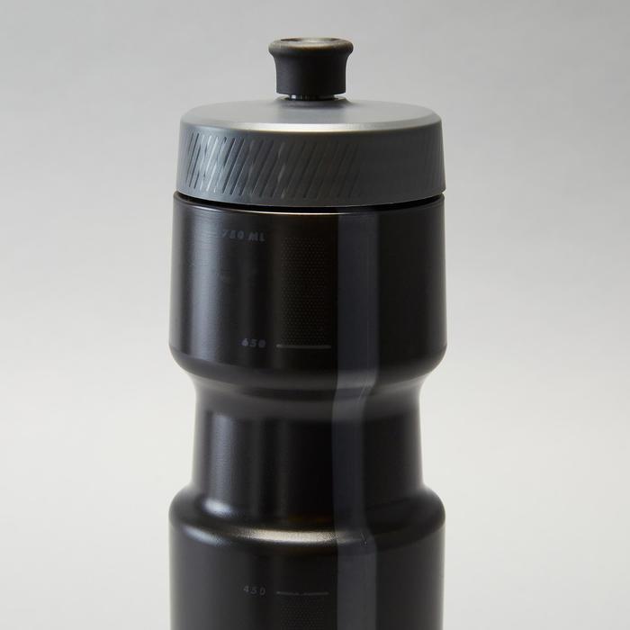 Drinkbus 800 ml zwart