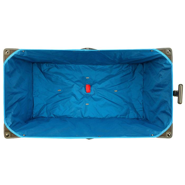 Trolley voor je vismateriaal Trolley XL