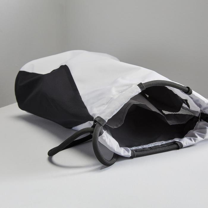 18L有氧健身背包 - 灰色