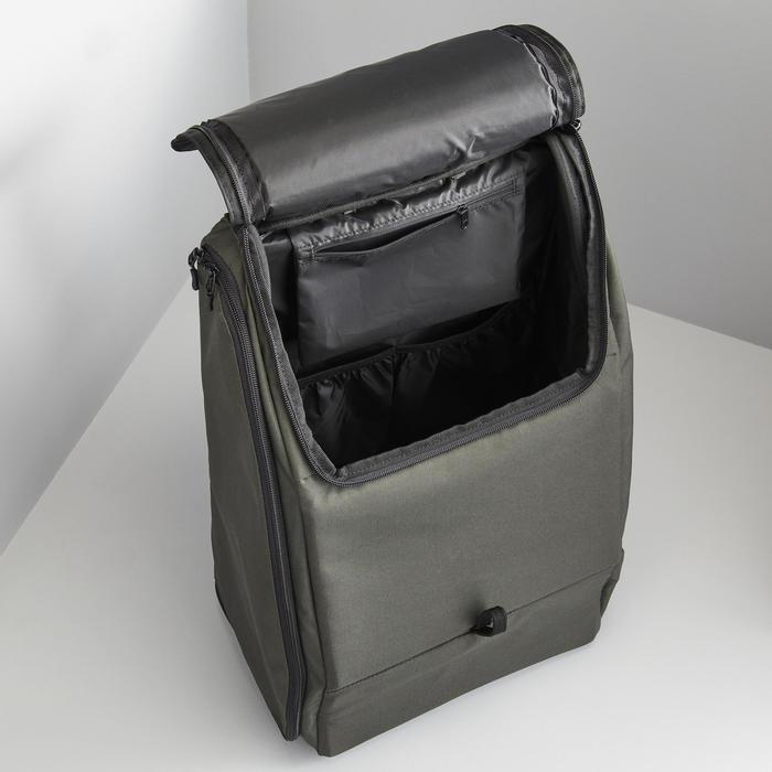 Fitness Bag 30 L - Khaki
