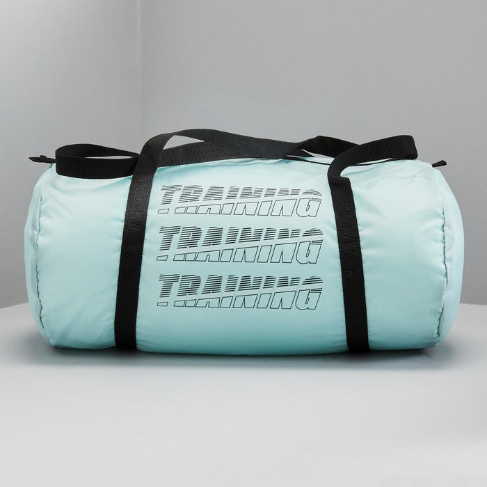 SAC FITNESS CARDIO TRAINING PLIABLE 15L MENTHE