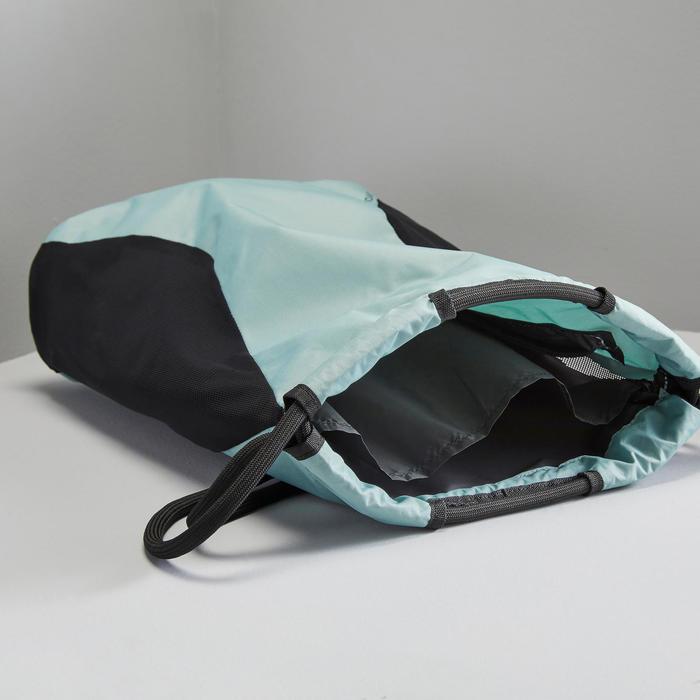 15L有氧健身背包 - 綠色