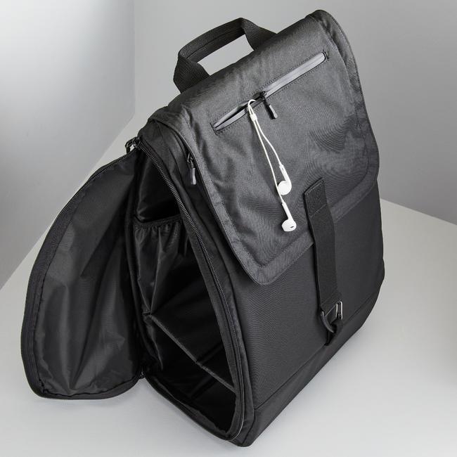 Fitness Backpack 30L - Black