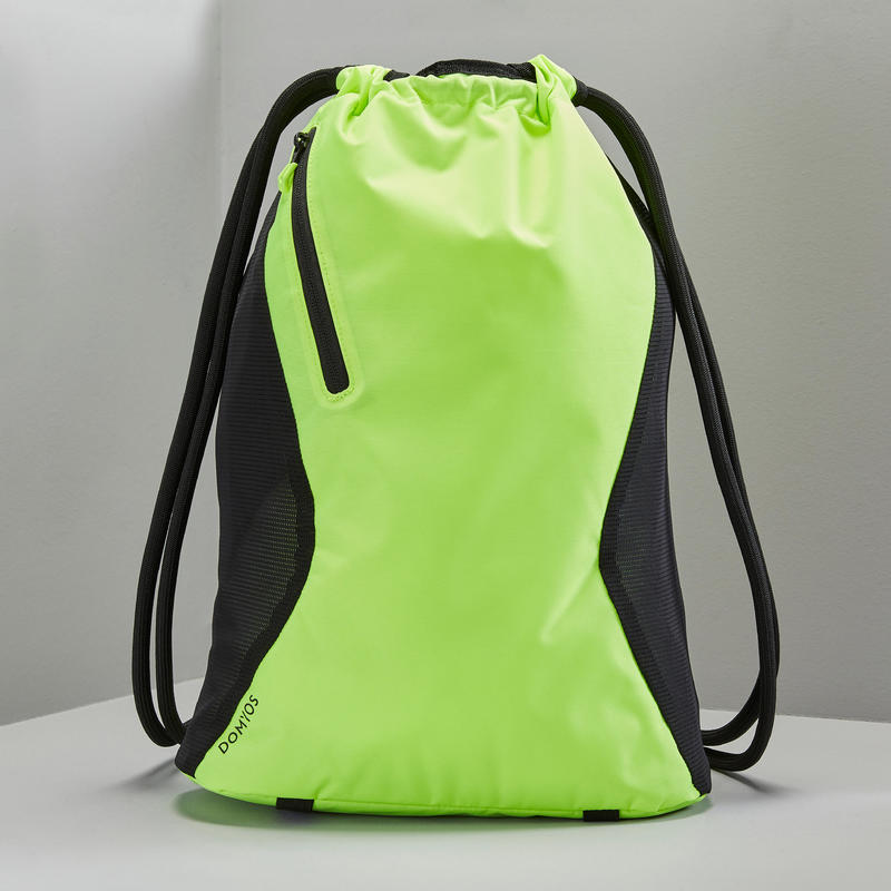 15L Cardio Training Fitness Backpack - Yellow