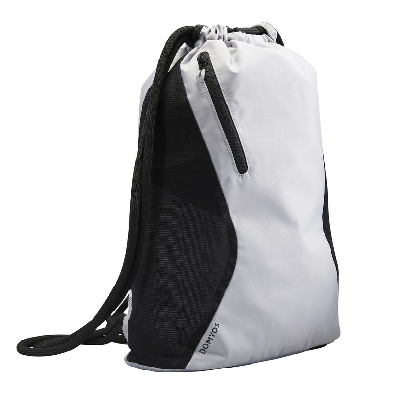 15L Cardio Training Fitness Backpack - Grey