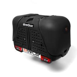 Portamaletas MK TowBox V2 Black Edition