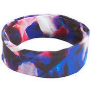 Cardio Fitness Headband - Multicoloured Print