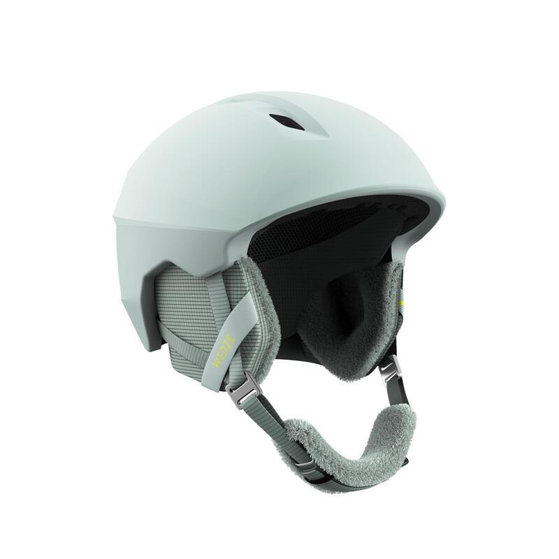 Yetişkin Kayak Kaskı - Yeşil - 580