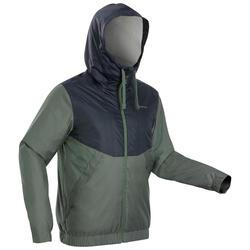 Warme, waterdichte jas voor sneeuwwandelen Heren - SH100 WARM.