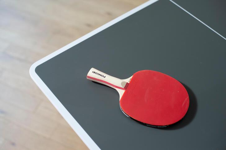 regle sécurité tennis de table decathlon