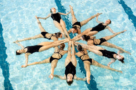 tout savoir sur la natation artistique