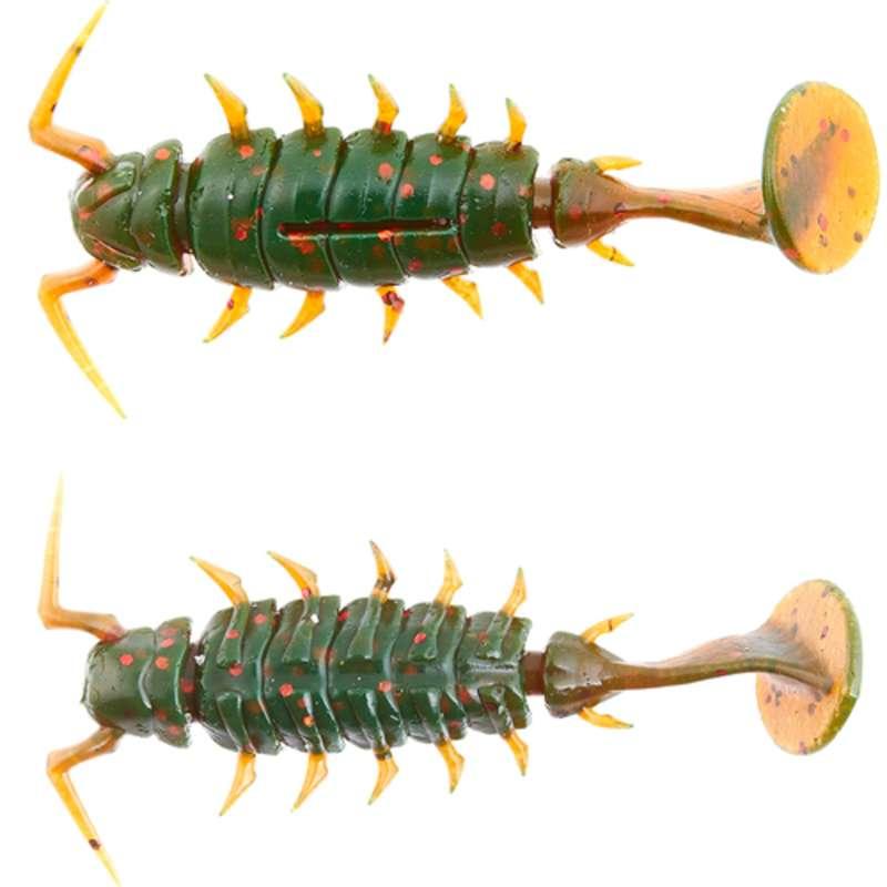 Мягкие приманки до 7 см Рыбалка - RU LJ Alien BUG 2.5 085 LUCKY JOHN - Рыбалка