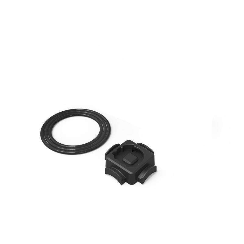 Fixation support lumière FL920 noir