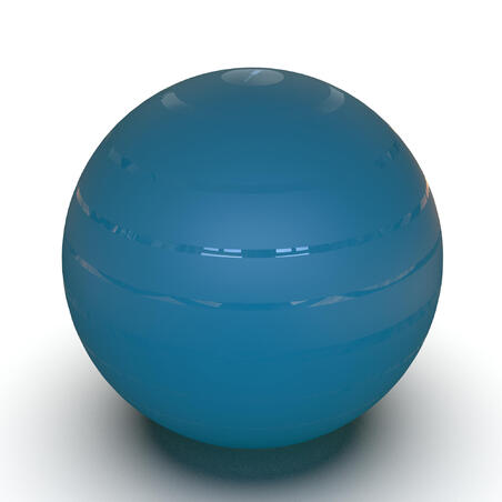 Size L Swiss Ball - Blue
