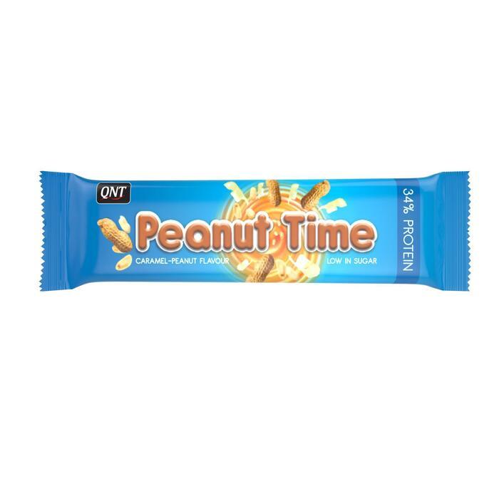 qnt peanut time 60gr