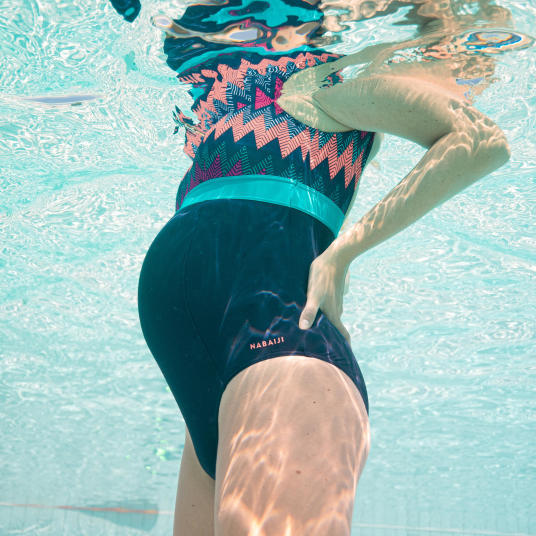 natation femme enceinte