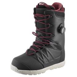 Snowboard Boots Freestyle / All Mountain Endzone Herren schwarz
