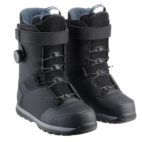 All Road 500 Quick-Fit On and Off-Piste Snowboard Boots - Men
