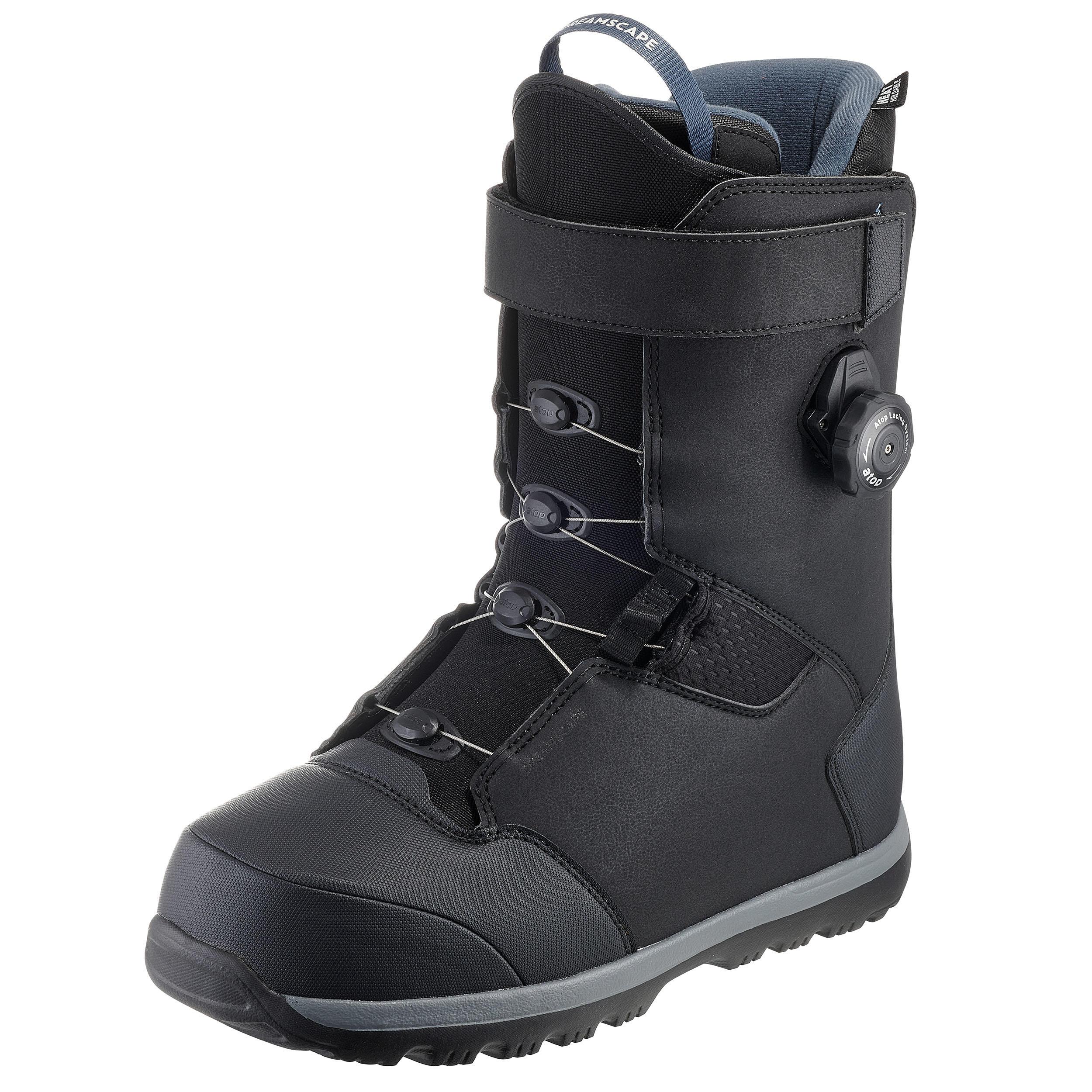 Boots Snowboard All Road 500 imagine