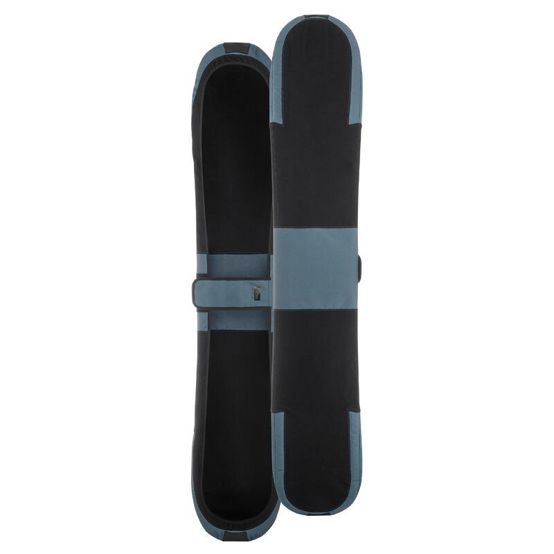 Snowboard Çantası - Siyah