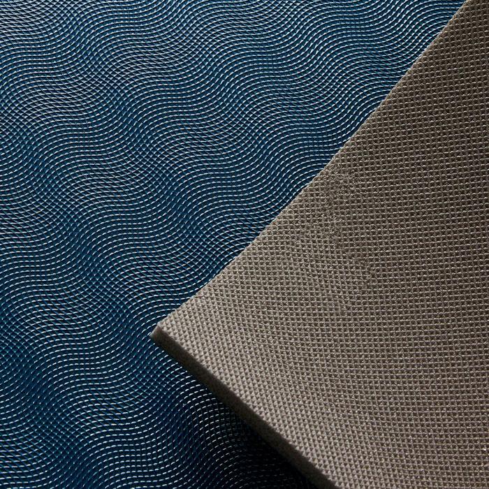 Tapis de sol fitness Tonemat S vert 160cmx60cmx7mm