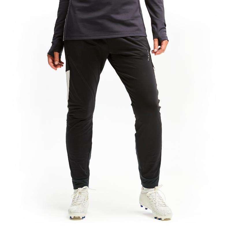 Pantalon d'entraînement de football femme T500