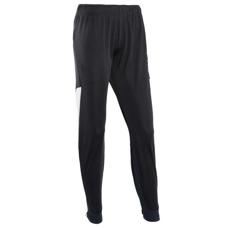 Pantalon Antrenament Fotbal T500 Damă