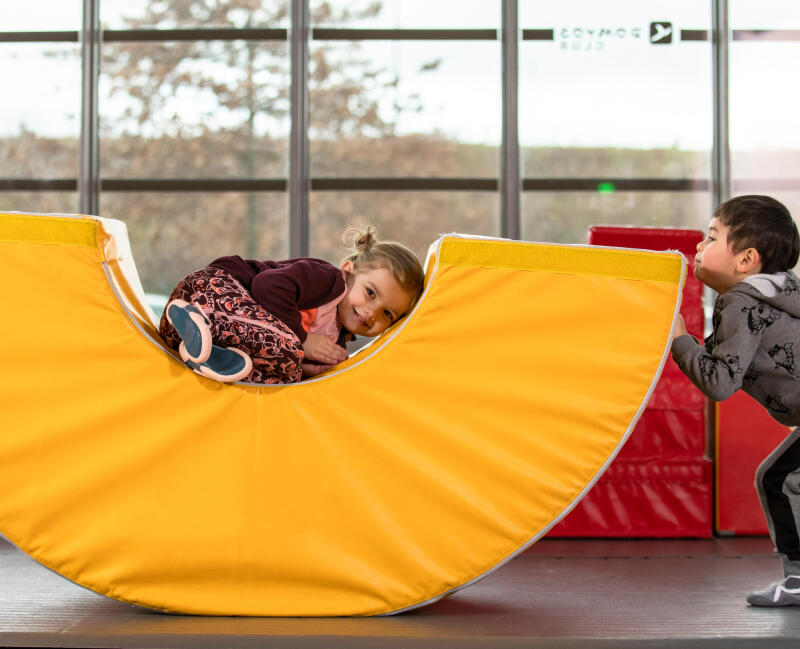 chausson baby gym