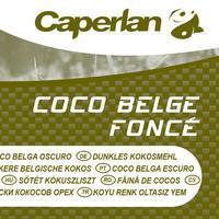 "Iebarojamā barība ""Coco Belge Dark"", 5 kg"