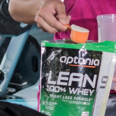 Comment utiliser les protéines Whey ?