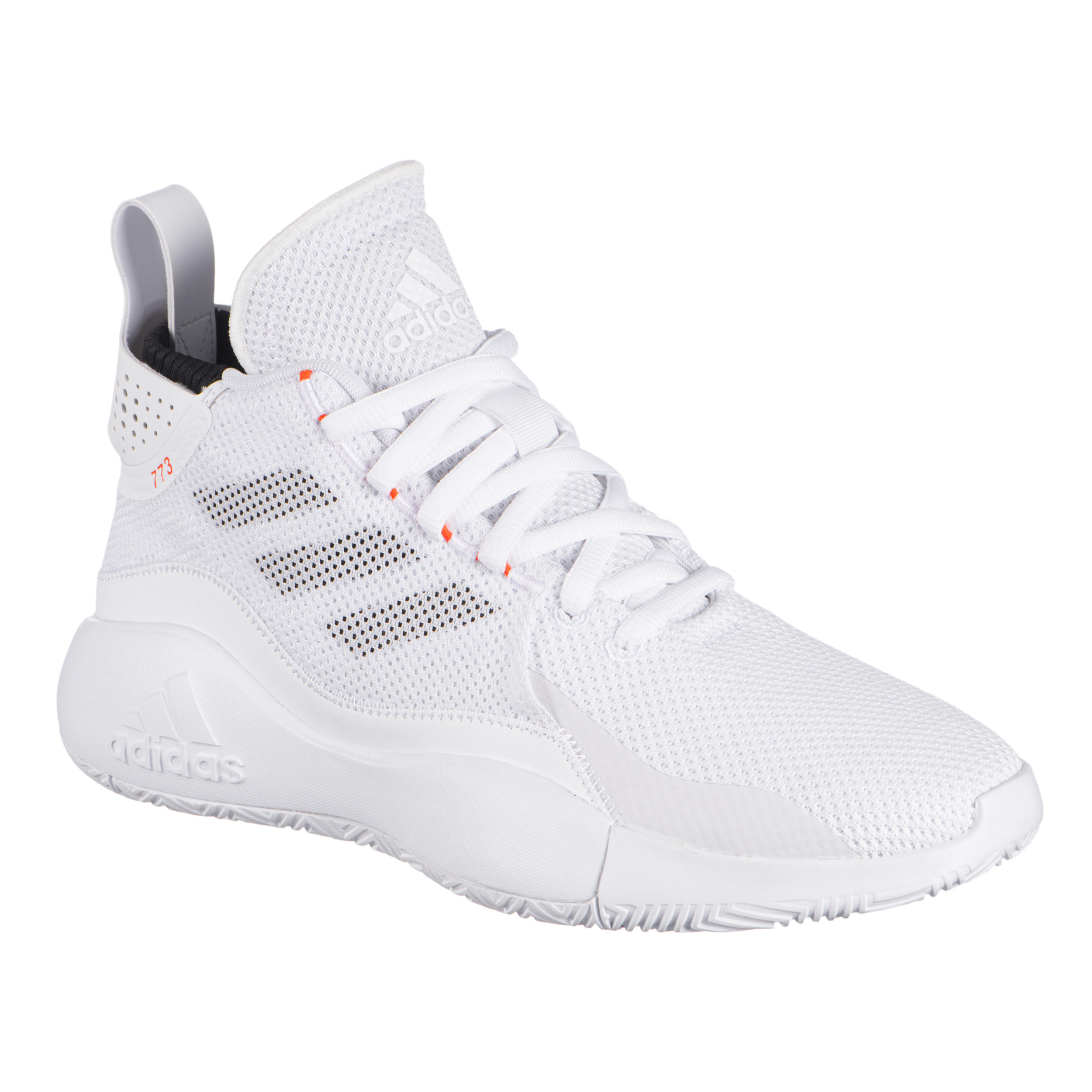 chaussure homme adidas basket