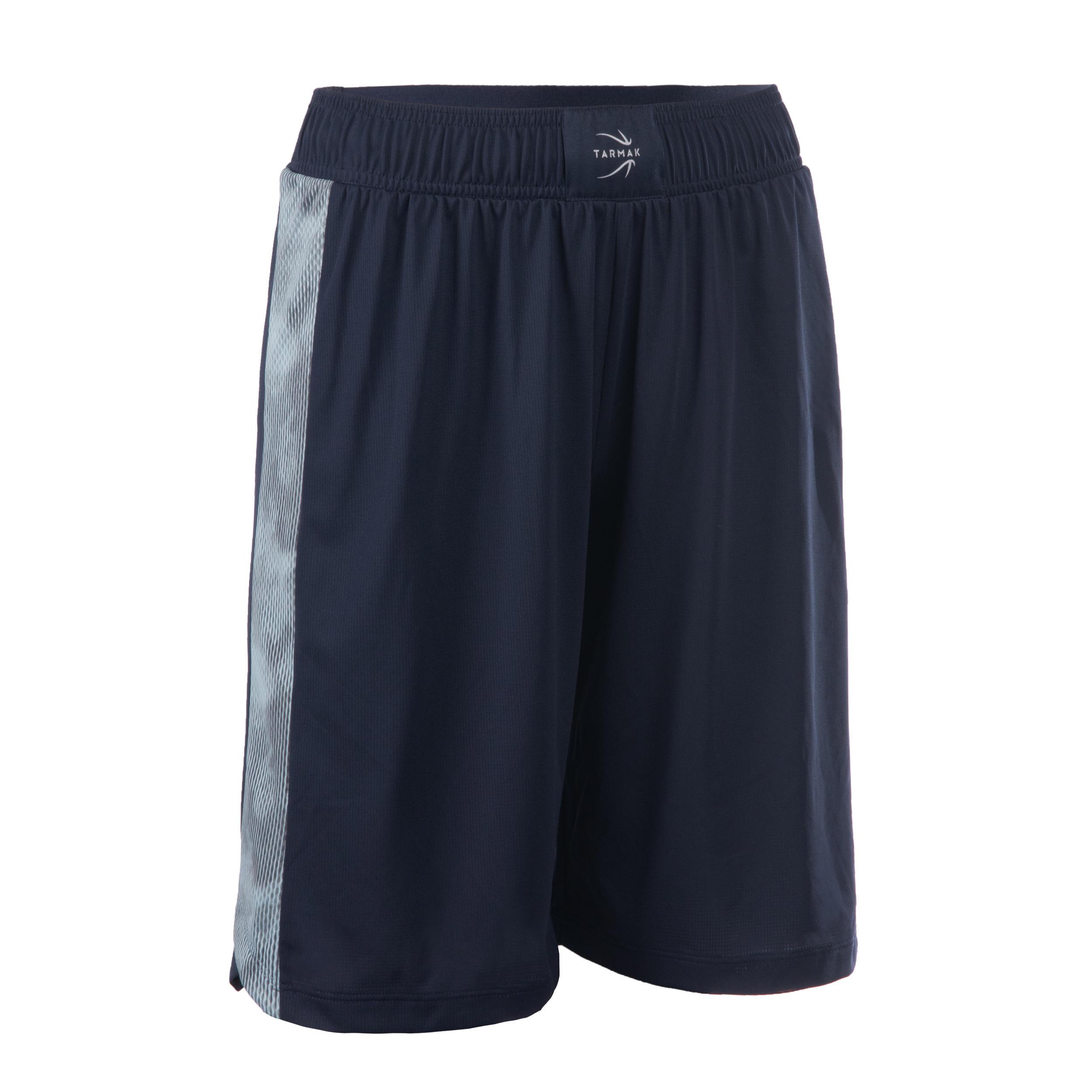 Basketballshorts SH500 Damen | Sportbekleidung > Sporthosen > Basketballshorts | Tarmak