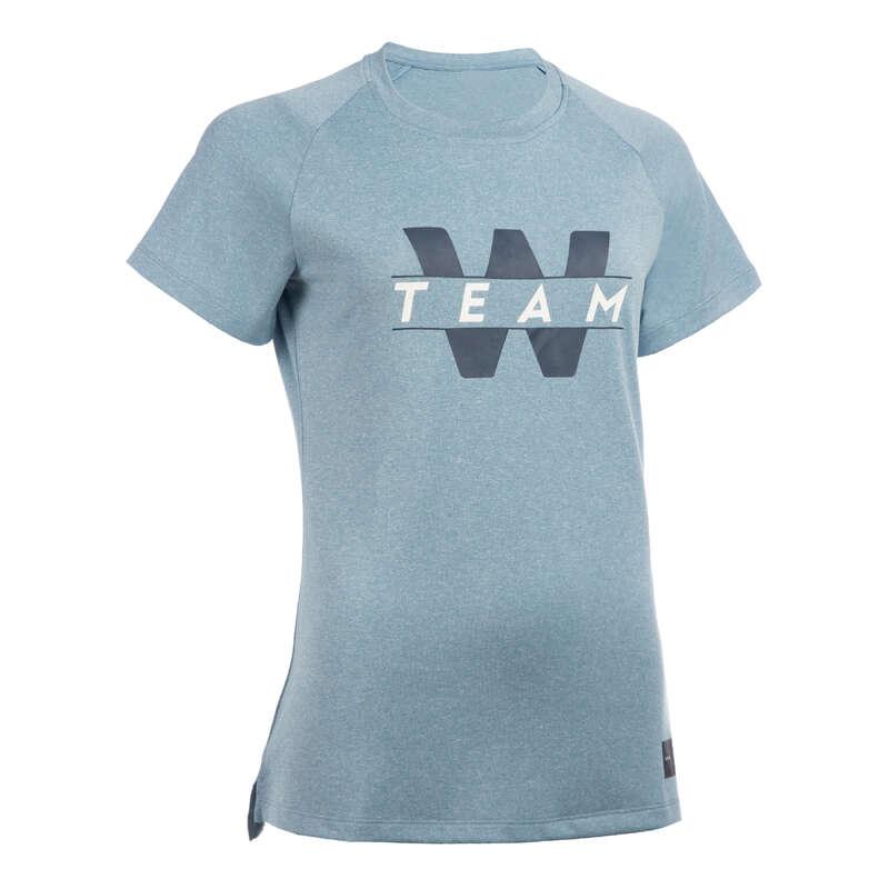 Női kosárlabdacipő Felsőruházat - Női kosárlabda póló TS500  TARMAK - Felsőruházat