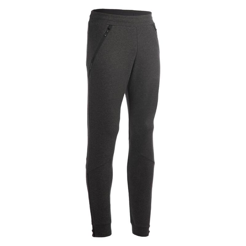 Pantaloni baschet barbati