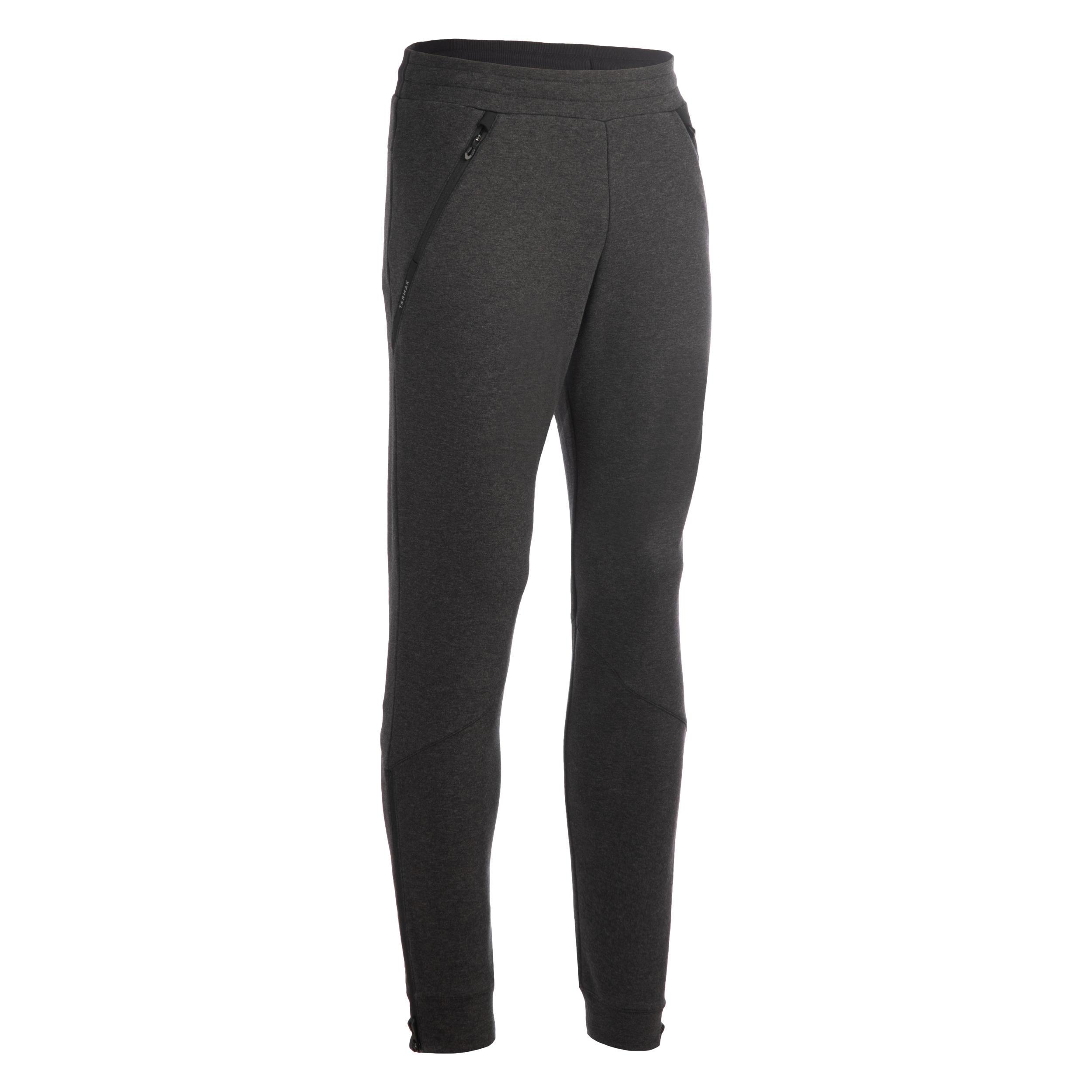 Pantalon Baschet P500 Bărbați imagine